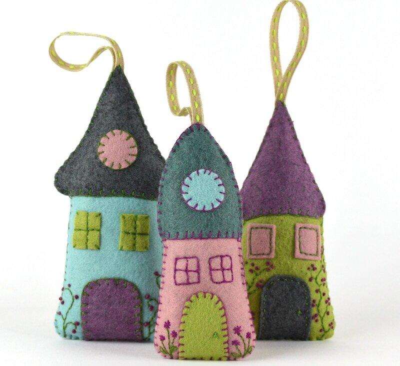 les maisons de lavande 2