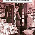 84 charing cross road ---- helene hanff