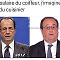 ps hollande humour coiffeur impots