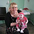 91 Une layette pour Colyne Vernet le 03 09 2012