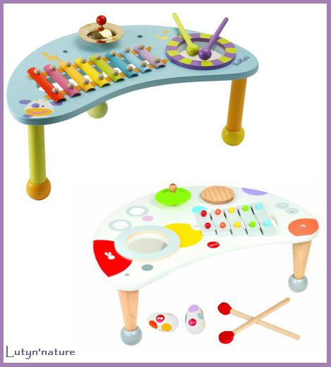 janod music table