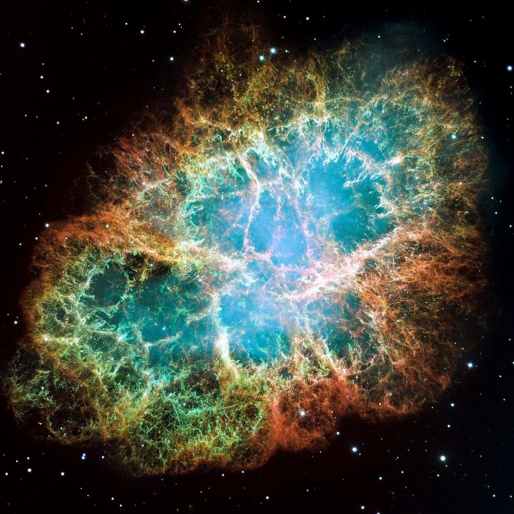 Conférence : Les supernovae - Vendredi 22 février - 21h