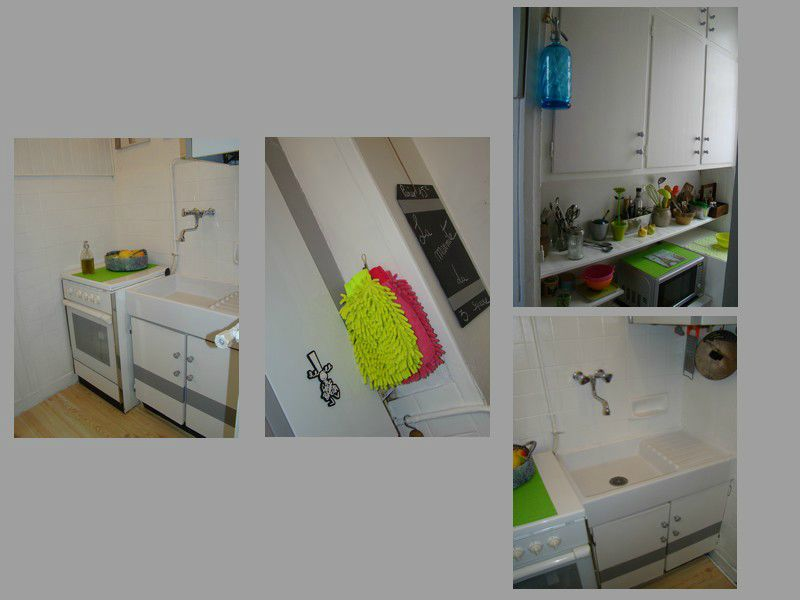 Montage cuisine 5