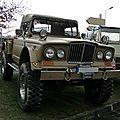 Kaiser jeep m715, 1967 à 1969