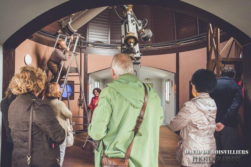 Observatoire Camille Flammarion - Juvisy-Sur-Orge