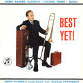 Chris Barber Band Box - 1961 - Vol, 3, Best Yet! (Columbia)
