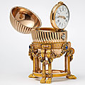'fabergé: romance to revolution' at the v&a, opening on saturday, 20 november 2021
