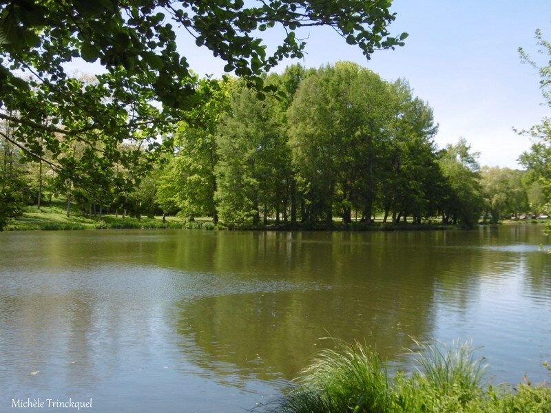 1-Lac de Christus 060519