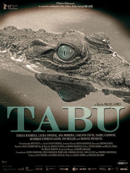 tabou_affiche