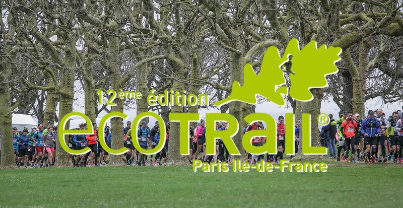 EcoTrail de Paris 2019