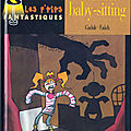 13 - Horrible baby-sitting (1ère édition)