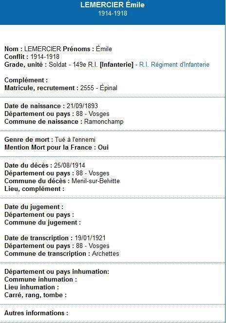 Lemercier E2