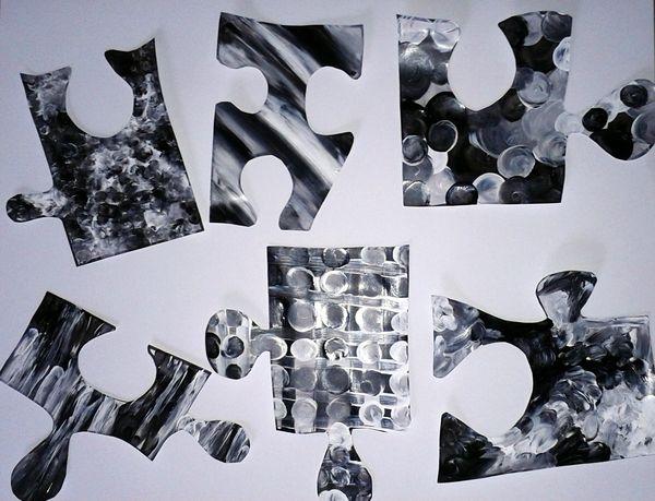 71_Noir et Blanc_Puzzle suite (2)