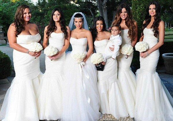 prix compétitif ce022 2a94a Robe code étiquette : ce qu'il faut porter au mariage d'un ...