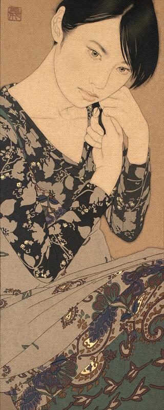 Ikenaga Yasunari [池永康晟] - Tutt'Art@ (7)