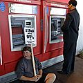 Effondrement probable et rapide de 4 grandes banques americaines