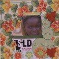 Page pour le darfour