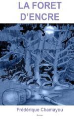 forêt d'encre