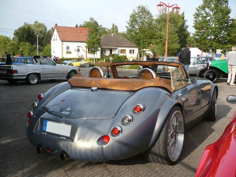 WIESMANN Roadster MF3 Hambach (2)