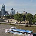 Londres , Tour