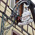 Haut Rhin - Kaysersberg