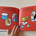 Un petit livre pour la chandeleur !