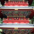 Sanctuaire Toshogu à Nikko