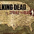 De nouvelles infos sur le spin off de the walking dead