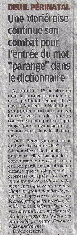 article provence page 1