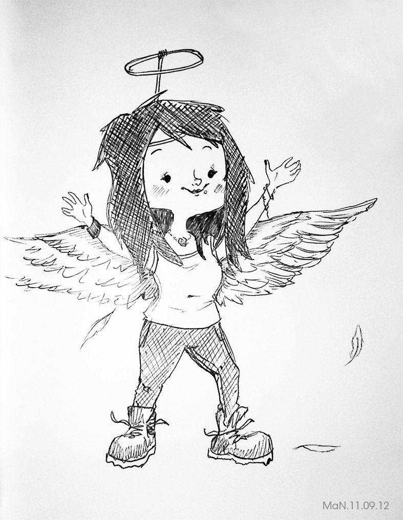 miniangel
