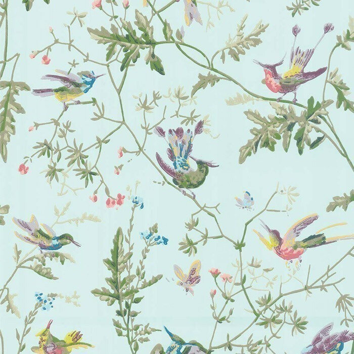 papier-peint-humming-birds-ii-cole-and-son