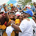 Gabon : qui sont ces jeunes qui votent le pdg ?