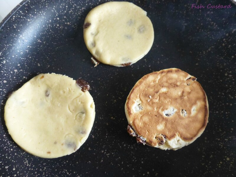 Welsh Cakes (6)