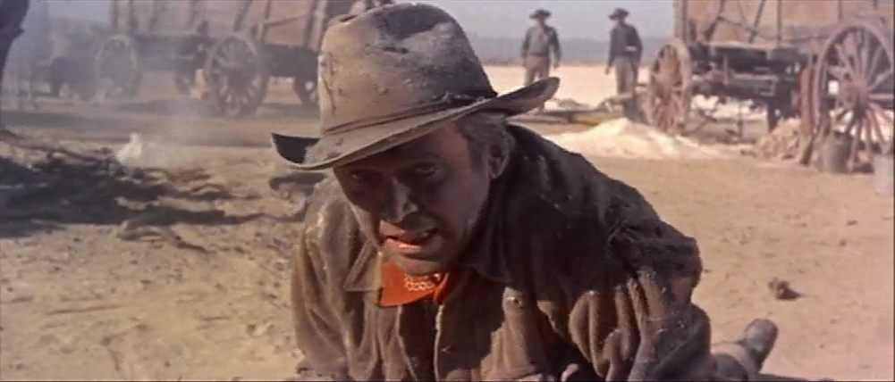 LHomme de la Plaine (The Man from Laramie) (1955) dAnthony Mann ...
