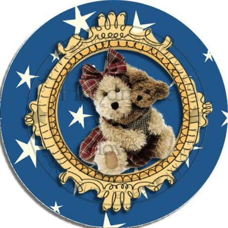 ours badge