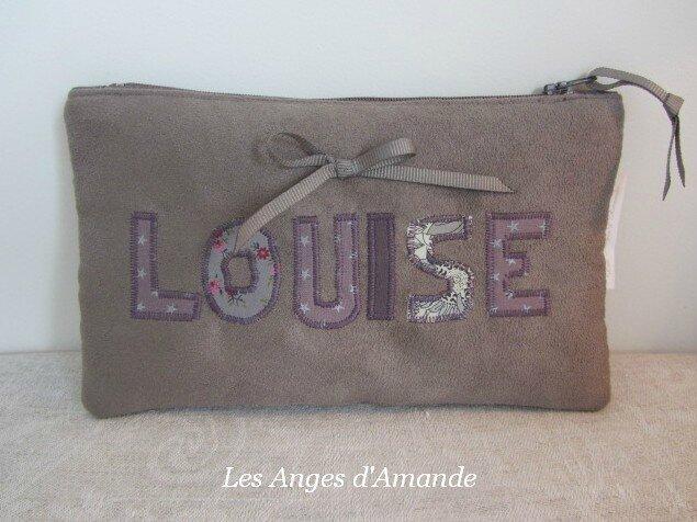 trousse Louise