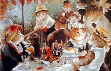 5 Les chats de Susan Herbert série 5 (42)