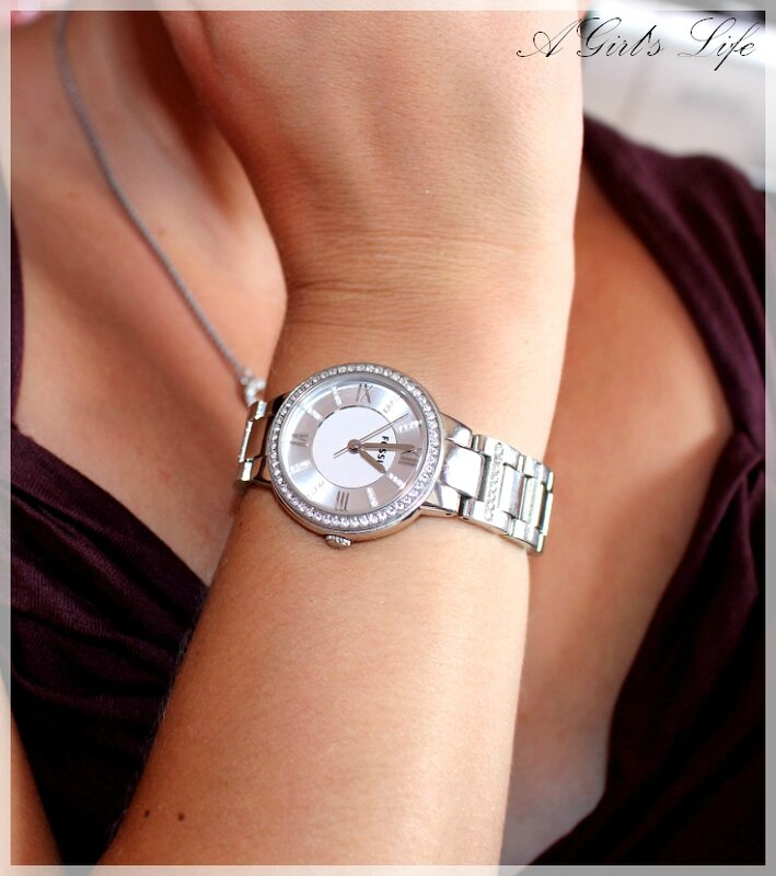 fossil montre 1