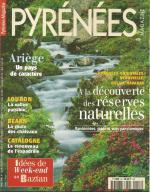 pyrénées magazine n°58