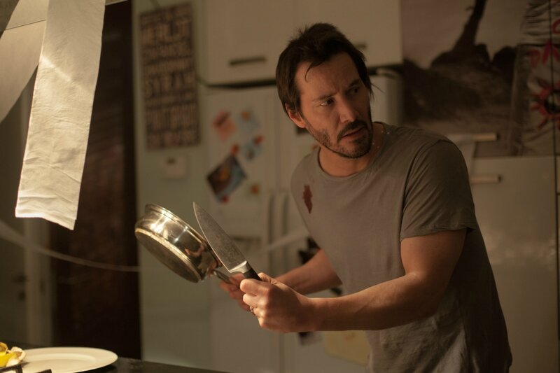KK 165 - Keanu Reeves (Evan)