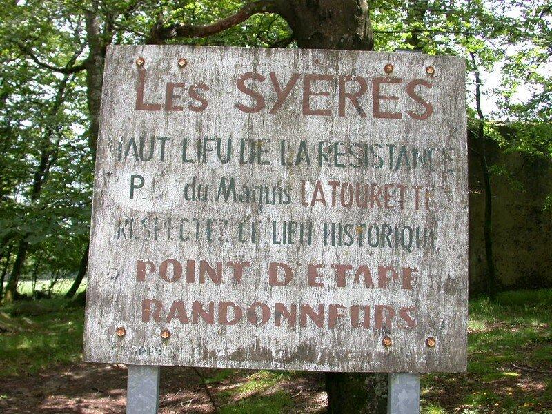 PC du Maquis Latourette - Le Somail