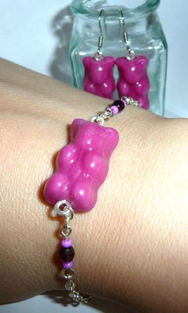 parure ourson violet2