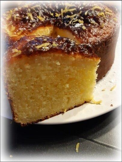 gâteau citronné2