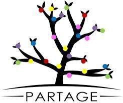 """Résultat de recherche d'images pour """"PARTAGE"""""""