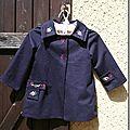 Manteau de saison