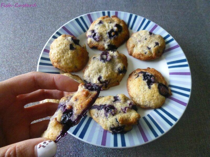 Cookies aux myrtilles (6)