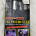 banned from tv prison files