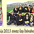 MLLE CASSIS 2013