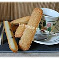 Financiers cyril lignac ( thermomix)