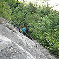grotte de balme 7 juin 2014